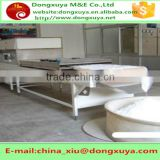 Food Processing Machinery microwave salt dryer machine /sterilization equipment