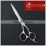 Newest Sword Blades Design professional barber Scissors