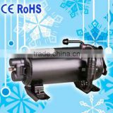 Automotive parts car aircon with rotary hermetic compressor for mobile van a/c parking air conditioner