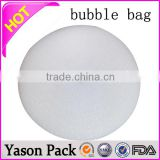 YASON pink bubble envelopefilm aluminum foil bubble express bag/mailing bagair bubble plastic packaging