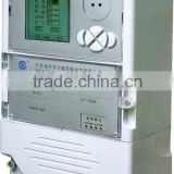 Substation Data Concentrator Unit GSM GPRS PLC PLUG AND PLAY RTU meter DATA logger