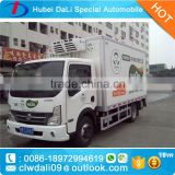 small mini good quality refrigeration unit for truck and trailer
