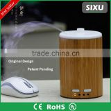 Popular original ozone generator humidifier spray mist fan mini electric ultrasonic aroma diffuser