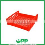 EPP-B5549/170 Bread plastic mesh crate decorate fruit crate                                                                         Quality Choice