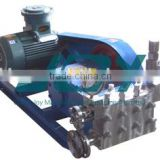 High pressure washer high pressure water cleaner/Water jet cleaning machine