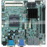 Mini-ITX SBC mainboard with differ type and Ethernet Dual LAN