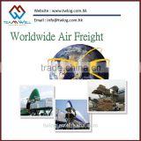 Competitive price of Air Freight rate from Hong Kong to Panama
