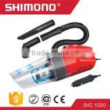 Shimono 2016 Newest Cyclone Car Vacuum Cleaner Max 150W Super power 4000Pa Powerful Suction Car Cleaning Tool