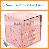 Oem non woven fabric foldable storage box drawer storage box storage box foldable                                                                                                         Supplier's Choice