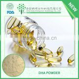Nutraceuticals DHA powder,DHA Agal power,schizochytrium algae dha powder