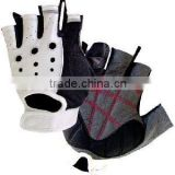 Kids Girl Cycling Gloves