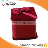 China Online Shopping Custom Classy Jewelry Box