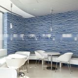 Vinyl wallpaper design for home decor , business and hotel use made in Japan