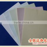 Dust Free Colorful Cleanroom A4 clean Paper