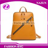 bulk bags of tote sling purse bags outdoor school girls leather fashion backpack