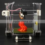 Only $199Tinda Newest Reprap Acrylic Easy to Install DIY 3D Prusa I3 3d printer kit. 3d printer