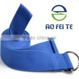 Manufacturer Offer Custom printed Yoga Gym Sport Exercise Yoga Strap