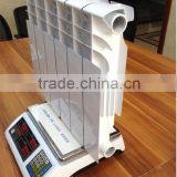 2015 best sale die casting aluminum radiator heating for home