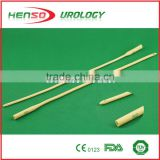 One way (1 way) Latex Foley Catheter