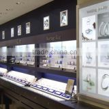 Moscow showcase display panel led light guide plate LGP vitrine display panel led light panel