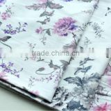 solid dyed 100% rayon printing, stock fabric china