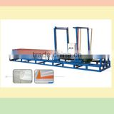 Hot sale EPS insulated concrete forms foam cutting machine