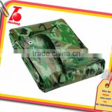 army camouflage sunshade economy pe tarpaulin for camping tents, camouflage tarp fishing cover,hunting cover