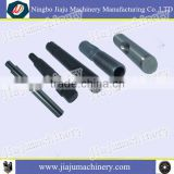 Carbon steel knurled dowel pin-factory in Ningbo of China