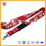 1.0 , 1.5 , 2.0 , Badge holder type ID card badge custom logo polyester material sublimation lanyards for gift