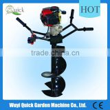 supply high quality electric auger garden tools