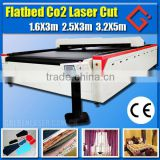 Roll to Roll Polyester, Cotton, Synthetic Fabric Cutting Laser Machine