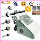 Ultrasound Therapy For Weight Loss Au-61 Best Selling Cavitation Body Shaper Lipo Cavitation Machine Machine/Lipolaser Machine/vacuum Cavitation Heater Rf Machine