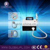 480-1200nm New Design Lipline Removal Laser Therapy No Pain Nd Yag E Light Ipl Rf Machine
