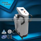 Skin Whitening Multifunctional SHR IPL Laser Pigmentinon Removal Hair Removal Beauty Equipment
