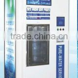 bottle pure water vending machine with CE and ISO