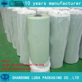 packaging plastic green silage bale wrap film silage bale wrap