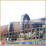 China Suppliers Henan YUHONG Cement Manufacturing Plant Rotary Kiln, Bauxite Calcination Plant Rotary Kiln
