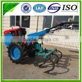 8-22hp Diesel Engine Power Hoe Cultivator Tiller Weeder, Cultivating Power Weeder