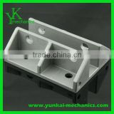 precision die casting products, aluminium injection molding products with cnc machining service