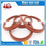 Free Sample China Supplier PU Hydraulic Pump Seal Wiper Seal Rod Seal FA