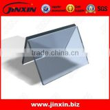 All Thickness Colored Laminated Safety Glass for Buildings Balustrade Handrail Railing Stairs