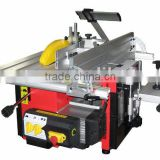 (Table saw,miller,thicknesser,planer,mortiser)NEW!!Combination Woodworking Machines BM10308