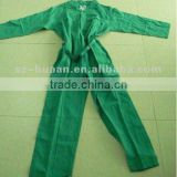 anti-static overall/ cheap workwear/ safety overalls