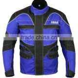 Men's Motorbike Motorcycle armor Jacket