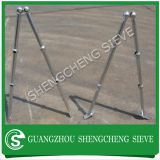 Hot Dip Galvanized Handrail stanchion