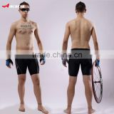 2014 Summer Mountain Bike Shorts Men Coolmax Pads Riding Sport Clothing Bicycle Shorts OutdoorWear 029601