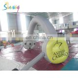 Hot sale inflatable advertising arch , Inflatable Archways, Cheap inflatable arch for sale