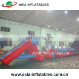 Kids Boot Camp Inflatable Water Obstacle Course, Inflatable Water Obstacles, Giant Inflatable Obstacle Course