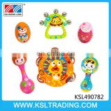 Novel design kids musical instrument toy set for sale