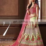 Indian Saree, Salwar Kameez, Bridal Lehenga Manufacturer Exporter